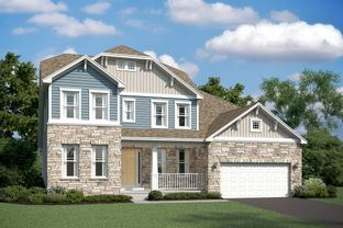Baltimore - GlenRiddle: Berlin, Delaware - K. Hovnanian® Homes