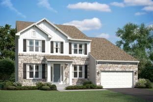 Portland II - GlenRiddle: Berlin, Maryland - K. Hovnanian® Homes