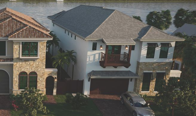 632 Windward Circle South (Windward - Single Family Home)