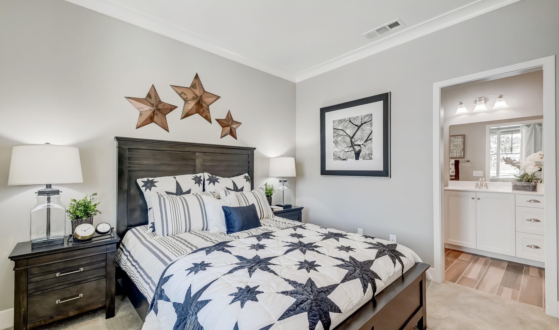 Bedroom featured in the Walnut By K. Hovnanian® Homes in Riverside-San Bernardino, CA