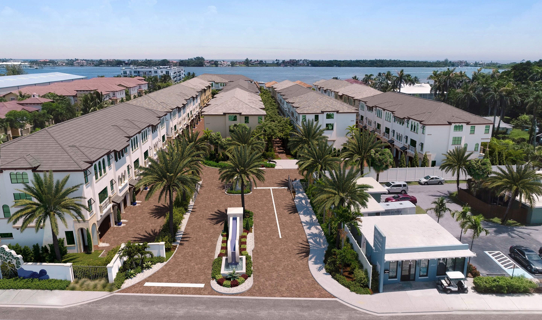 'Casa Del Mar' by KHV-South East Florida in Palm Beach County