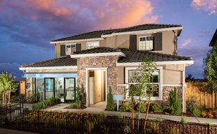 Dorado at Twelve Bridges by K. Hovnanian® Homes in Sacramento California