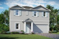 2455 Felce Court (Emberly - Opt Extra Suite)