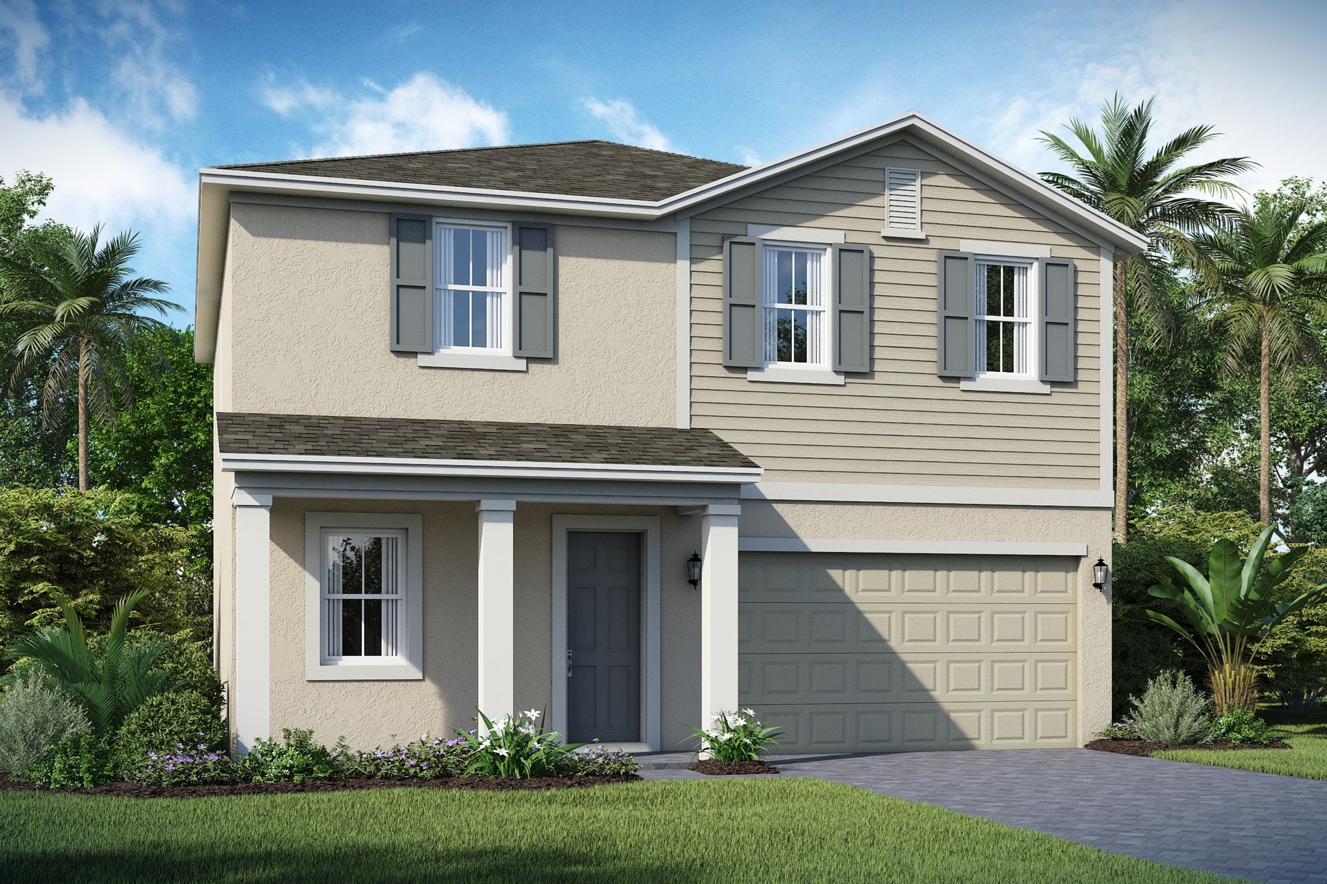 Exterior:Emberly C