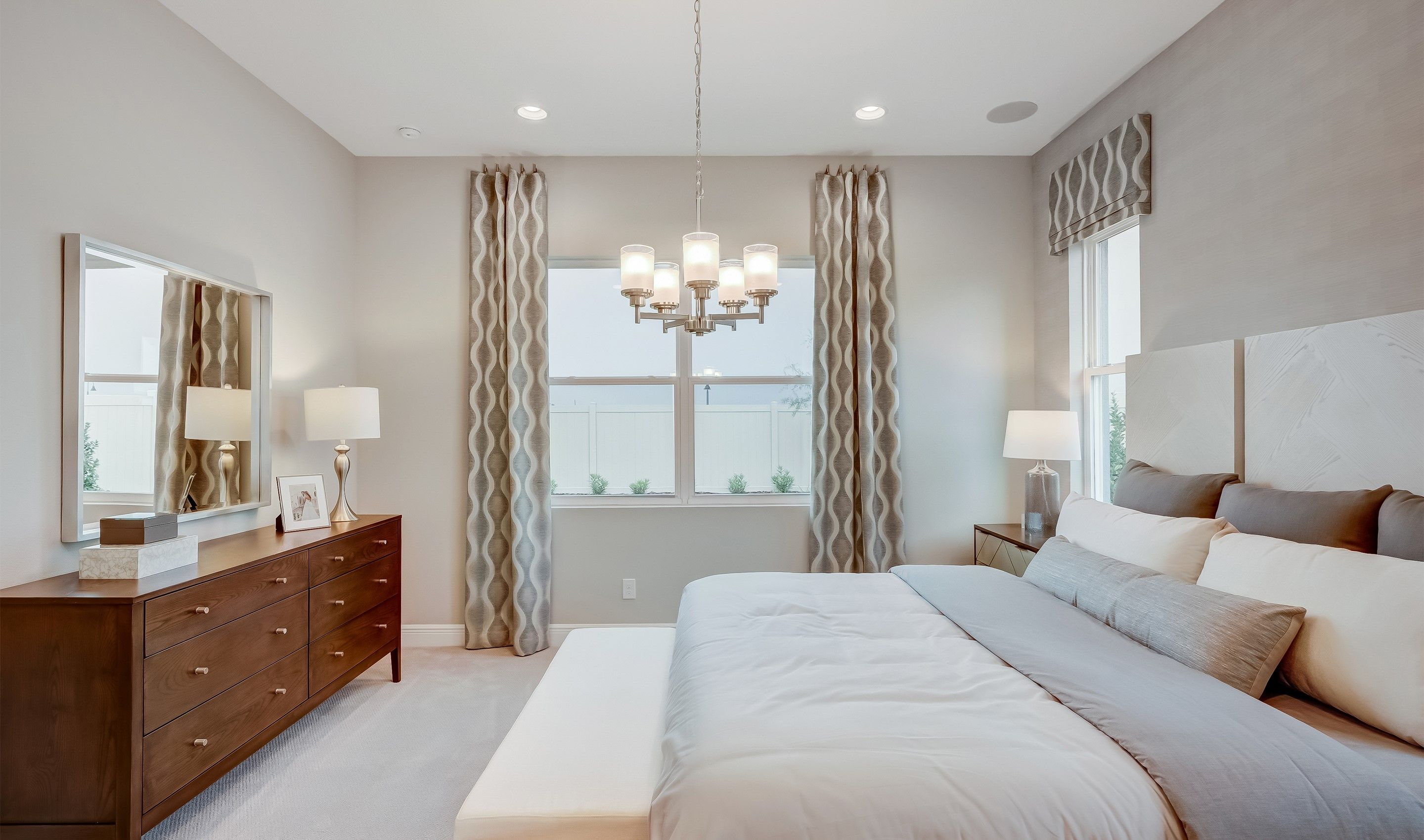 Bedroom featured in the Marion By K. Hovnanian® Homes in Savannah, GA