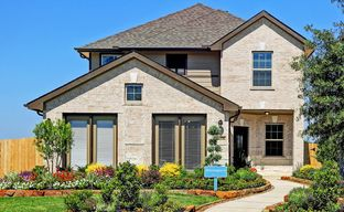 Providence at Kingdom Heights by K. Hovnanian® Homes in Houston Texas