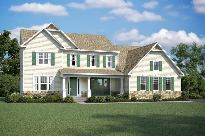 13001 Wipple Court (Rhode Island II)