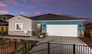 Paso Fino - Aspire at River Bend: Madera, California - K. Hovnanian® Homes