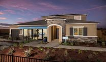 Aspire at River Bend by K. Hovnanian® Homes in Fresno California
