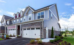 Brunswick Crossing by K. Hovnanian® Homes in Washington Maryland