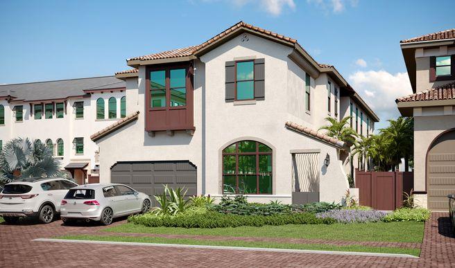 636 Windward Circle (Windward - Single Family Home)