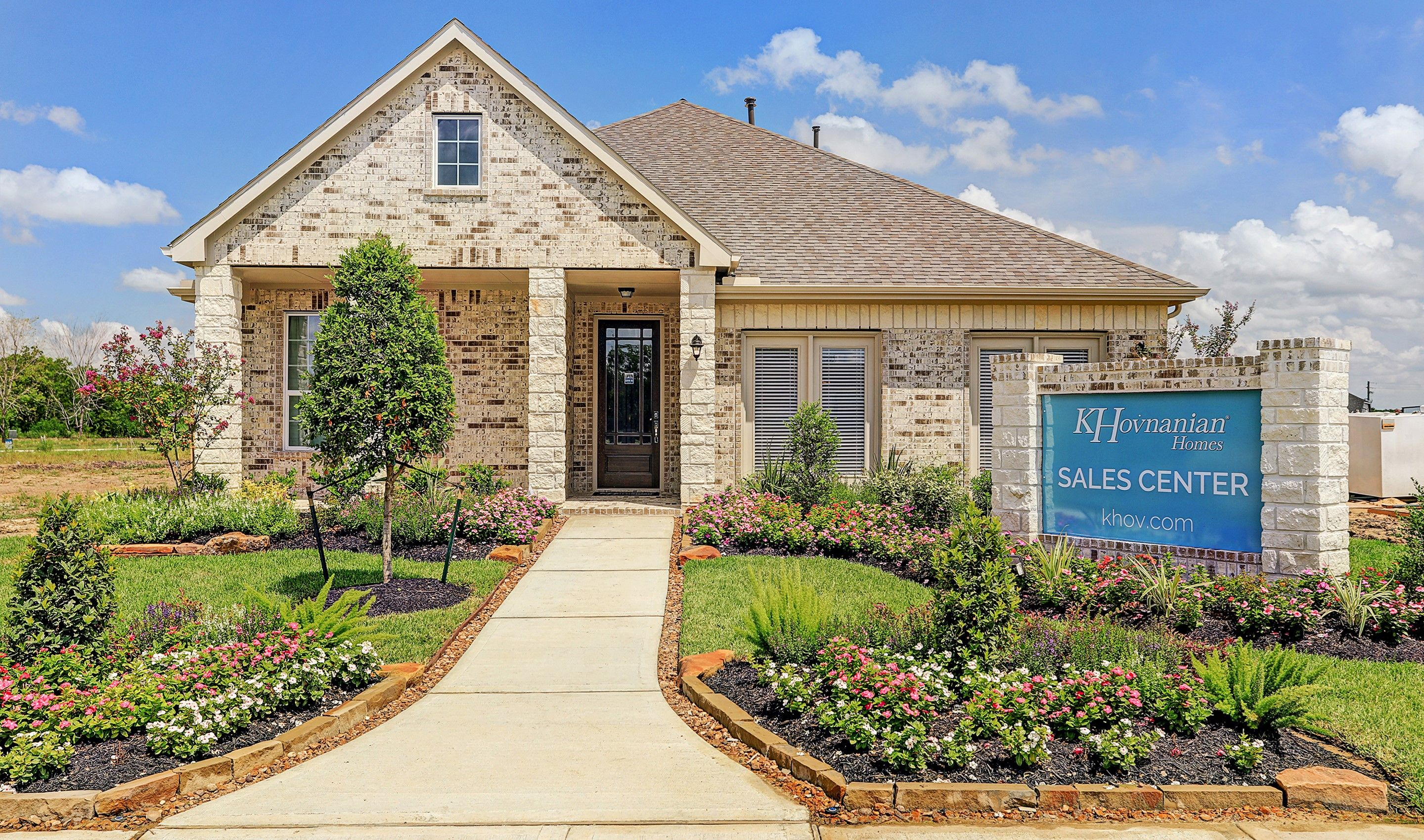 Ellington Field Joint Reserve Base New Homes for Sale