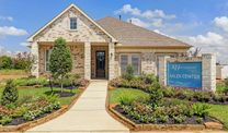 Midtown Park by K. Hovnanian® Homes in Houston Texas
