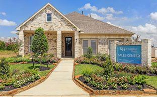 Kodiak Crossing by K. Hovnanian® Homes in Houston Texas