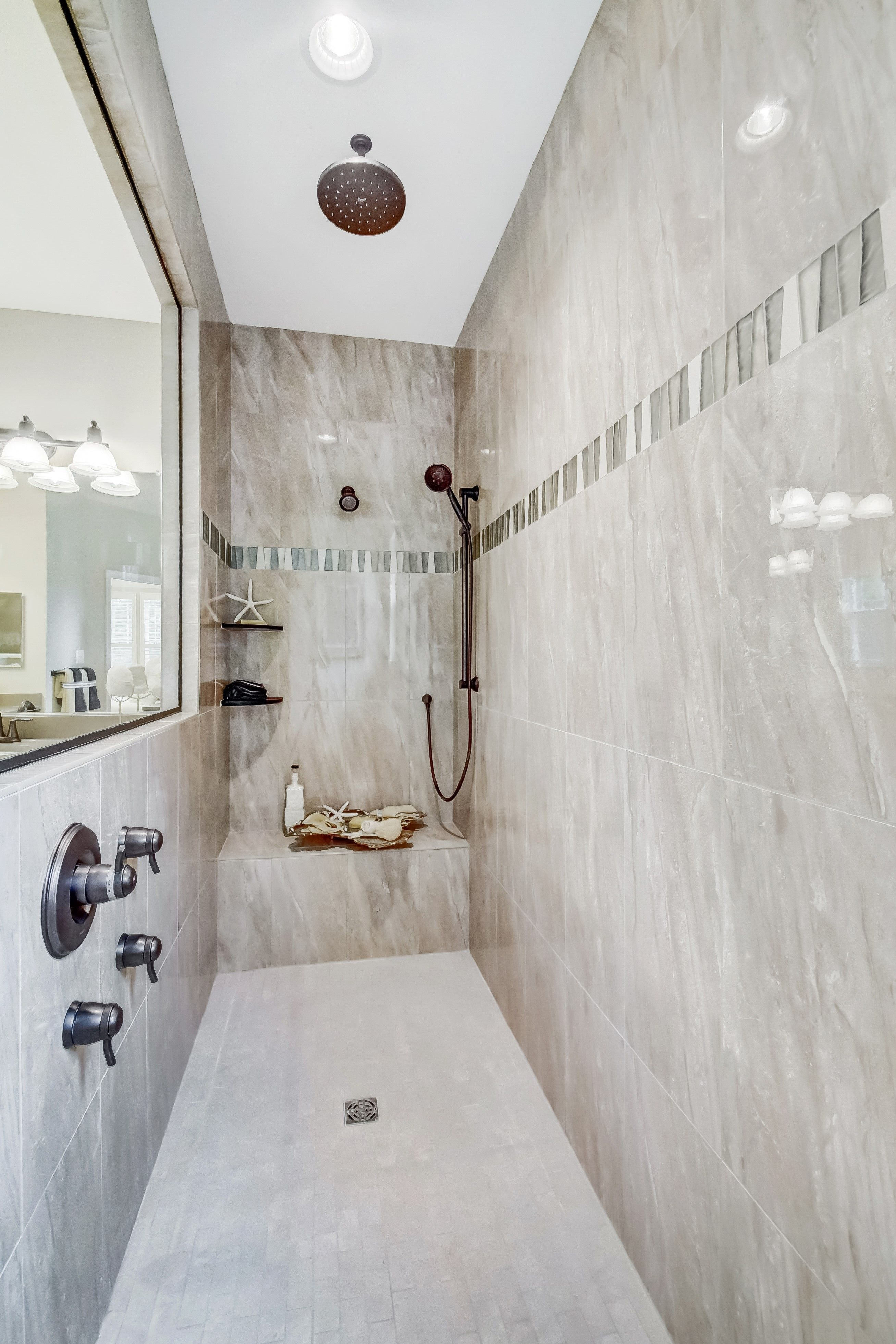 Bathroom featured in the Baltimore By K. Hovnanian® Homes in Ocean City, MD