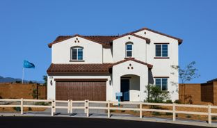 Dione - Luna Vista: Victorville, California - K. Hovnanian® Homes