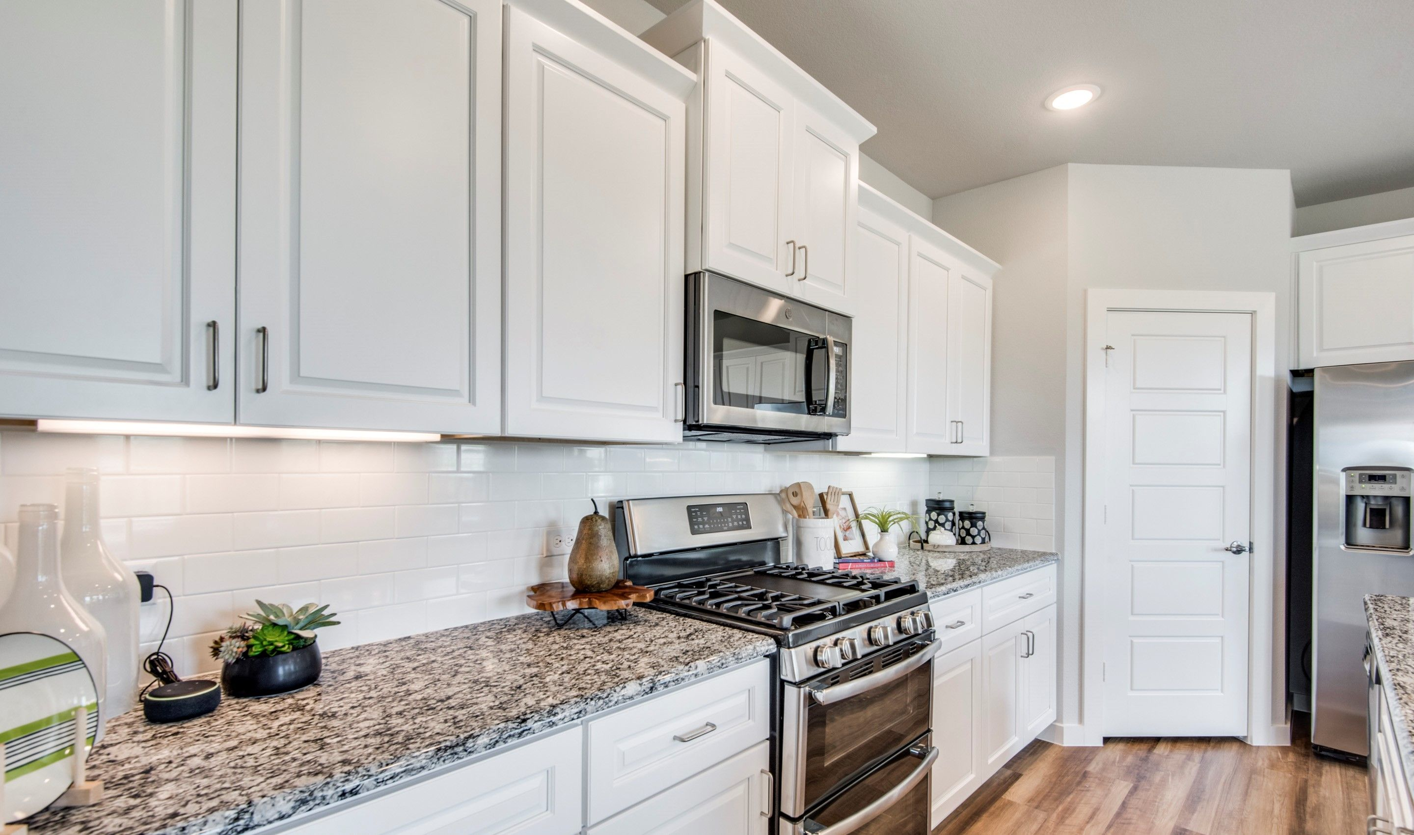 Kitchen featured in the Dover By K. Hovnanian® Homes in Fort Worth, TX