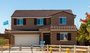 Phoebe - Luna Vista: Victorville, California - K. Hovnanian® Homes