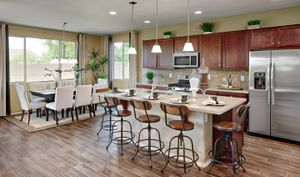 homes in Affinity at Verrado by K. Hovnanian® Homes