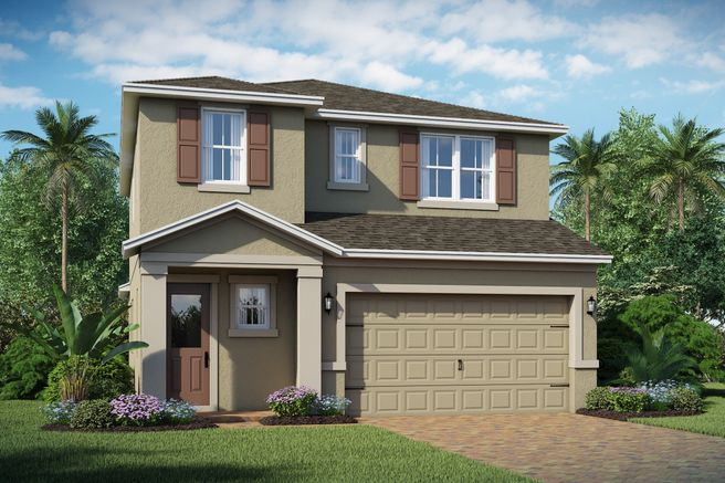 2165 Osprey Point Court (Valencia II)