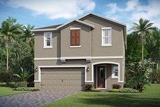 Paloma - San Sebastian Reserve: Apopka, Florida - K. Hovnanian® Homes