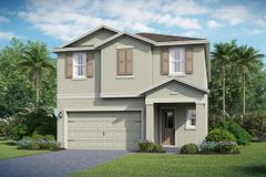 2271 Emerald Springs Drive (Paloma - Opt Extra Suite)