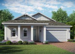 Tobago - Winding Bay: Winter Garden, Florida - K. Hovnanian® Homes