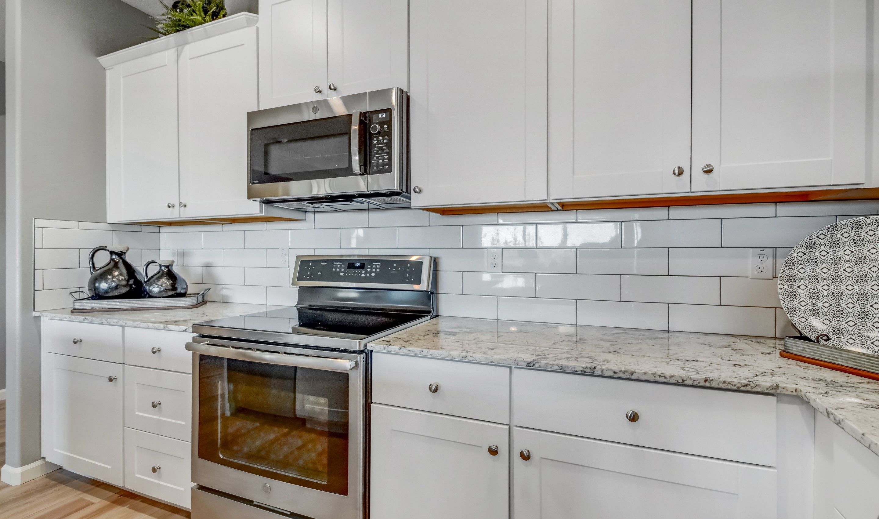 Kitchen featured in the Friesian By K. Hovnanian® Homes in Modesto, CA