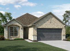 Carlisle - Ascend at Watson Creek: Fort Worth, Texas - K. Hovnanian® Homes
