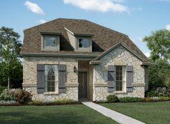 Winslow - Ascend at Wellington Villas: Haslet, Texas - K. Hovnanian® Homes