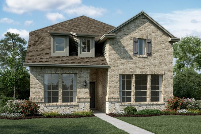 1824 Stowers Trail (Glenmore)