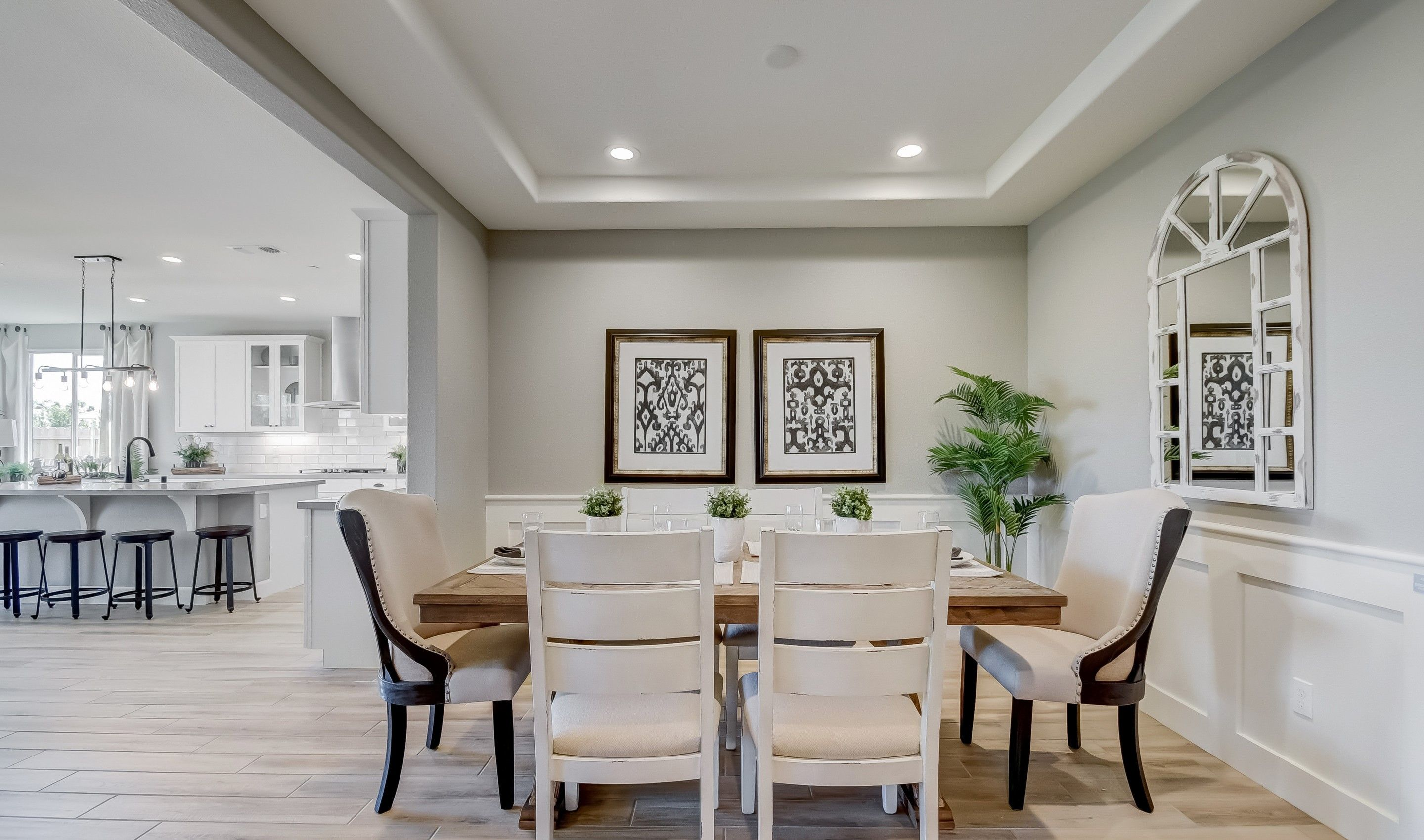 Living Area featured in the Orchid By K. Hovnanian® Homes in Oakland-Alameda, CA