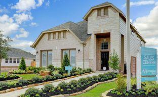 Terra Del Sol by K. Hovnanian® Homes in Houston Texas