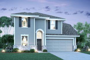Lapis - Rain Tree: Baytown, Texas - K. Hovnanian® Homes