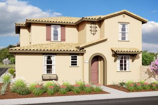 Golden - Sage at Harvest at Limoneira: Santa Paula, California - K. Hovnanian® Homes