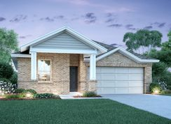 Quartz - Glen Oaks: Magnolia, Texas - K. Hovnanian® Homes