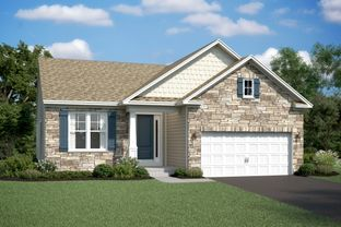 Eastwood - Brittany Manor: Mount Airy, District Of Columbia - K. Hovnanian® Homes