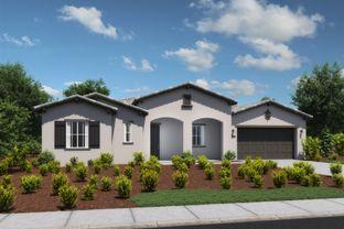 Elizabeth - Creekside Preserve: Lincoln, California - K. Hovnanian® Homes