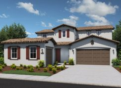 Vivien - Creekside Preserve: Lincoln, California - K. Hovnanian® Homes