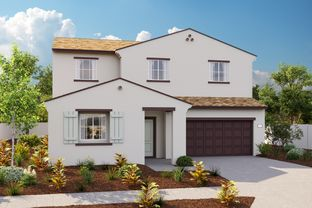 Sunflower - Aspire at Apricot Grove: Patterson, California - K. Hovnanian® Homes