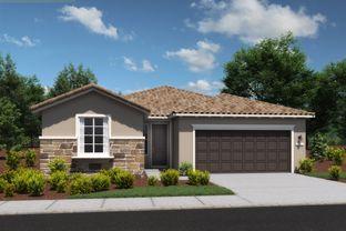 Broadleaf - Encantada at Vineyard Terrace: Lodi, California - K. Hovnanian® Homes