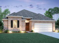 Chase - Dry Creek Village: Missouri City, Texas - K. Hovnanian® Homes