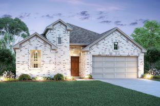 Chase - Parkway Trails - 60' Homesites: Pasadena, Texas - K. Hovnanian® Homes
