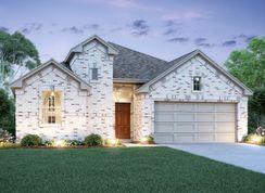 Chase - Sunset Ranch: Alvin, Texas - K. Hovnanian® Homes