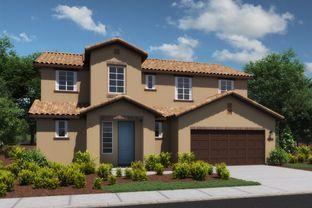 Sherry - Encantada at Vineyard Terrace: Lodi, California - K. Hovnanian® Homes