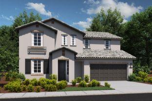 Canopy - Encantada at Vineyard Terrace: Lodi, California - K. Hovnanian® Homes