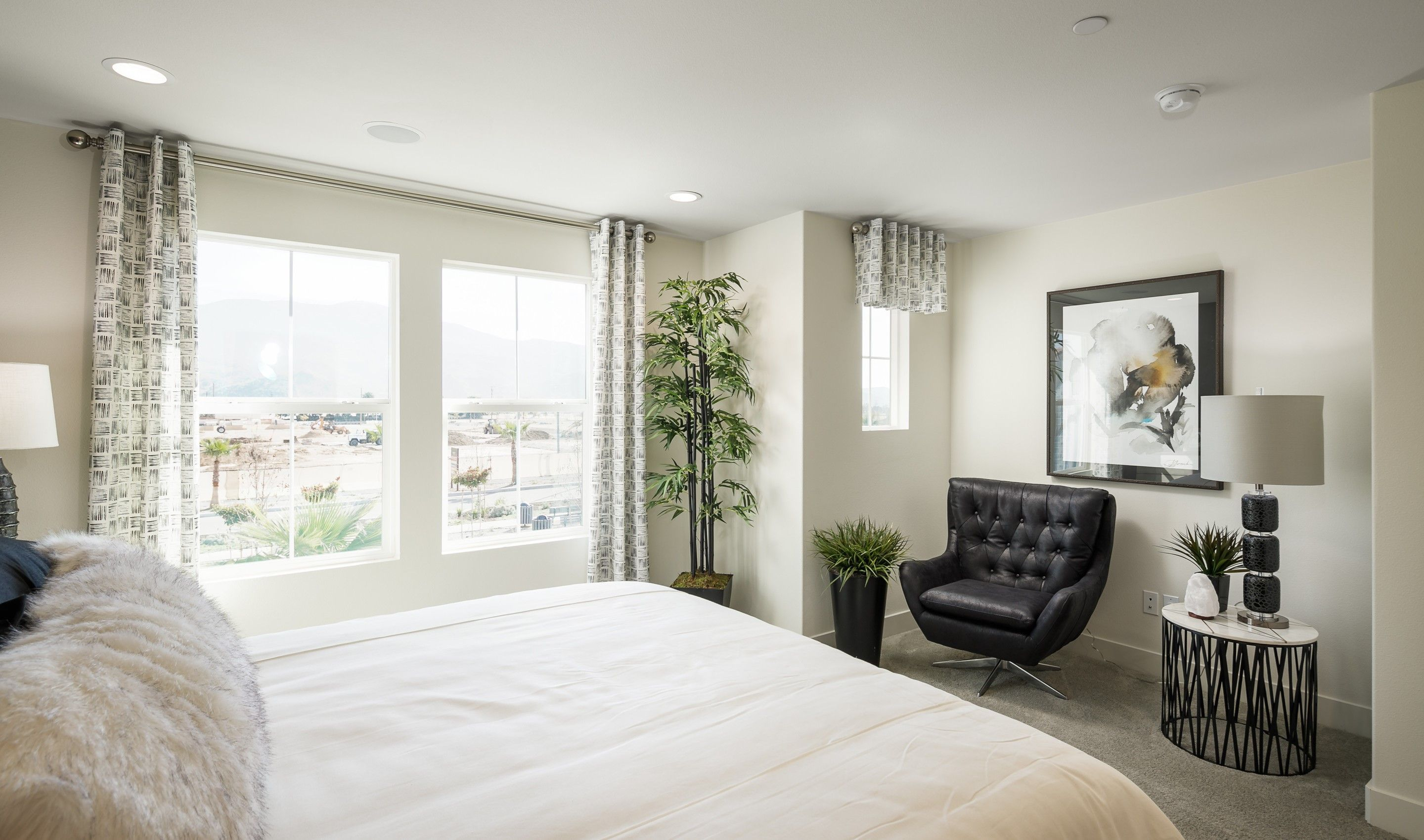 Bedroom featured in the Golden By K. Hovnanian® Homes in Ventura, CA