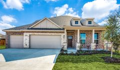 4300 Swallow Drive (Calloway II - 3 Car - Estates)