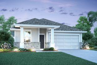 Quartz - Towne Park Village: Houston, Texas - K. Hovnanian® Homes