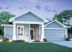 Cobalt - Towne Park Village: Houston, Texas - K. Hovnanian® Homes